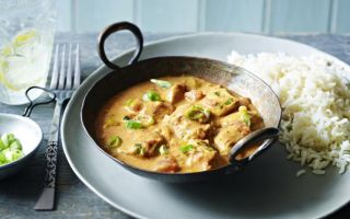 Photo: Simple Chicken Curry